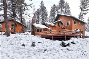 Photo of 268 McClellan Creek Rd, Montana City, MT 59634 (MLS # 300394)