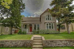 Photo of 833 11th Ave, Helena, MT 59601 (MLS # 300396)