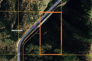 Photo of tbd S Recreation Road, Wolf Creek, MT 59648 (MLS # 300398)