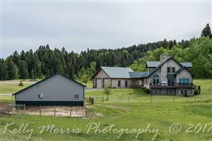 Photo of 21 Hitching Post Rd, White Sulphur Springs, MT 59645 (MLS # 300618)