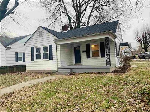 Photo of 15 Clore Ct, Henderson, KY 42420 (MLS # 20200014)
