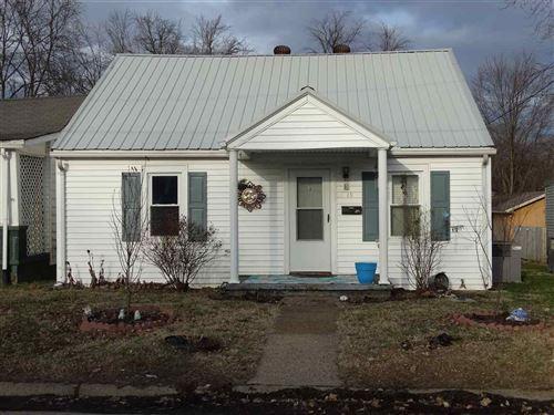 Photo of 1519 Oak St, Henderson, KY 42420 (MLS # 20200051)