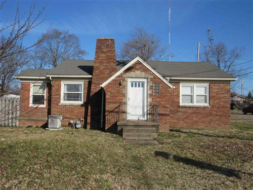 Photo of 948 Manor Drive, Henderson, KY 42420-2421 (MLS # 20210070)