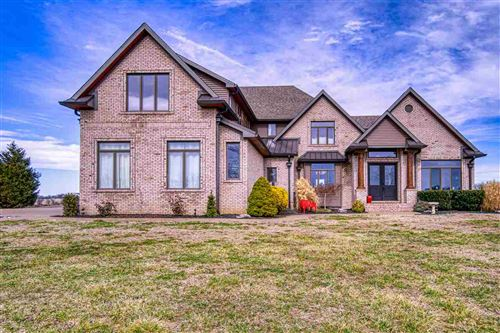 Photo of 500 Jim Veatch Rd, Morganfield, KY 42437 (MLS # 20210071)