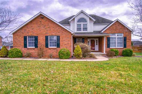 Photo of 1415 Dylan Circle, Henderson, KY 42420 (MLS # 20200085)