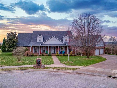 Photo of 2346 Balmoral Dr, Henderson, KY 42420 (MLS # 20200094)
