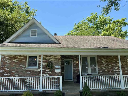 Photo of 116 Parker Street, Morganfield, KY 42437 (MLS # 20200213)