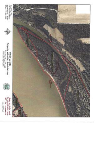 Photo of 0000 Shawnee Bar Island, Morganfield, KY 42439 (MLS # 20200226)