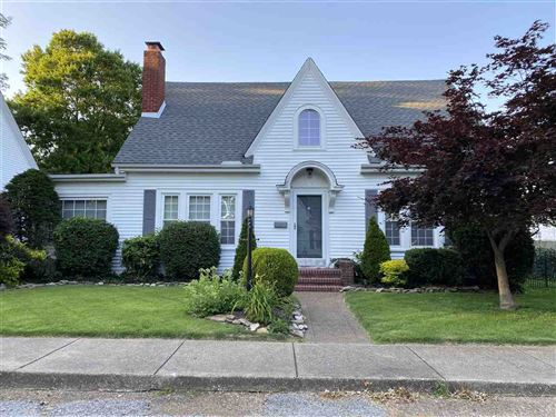 Photo of 5 Colonial Ct, Henderson, KY 42420 (MLS # 20200242)