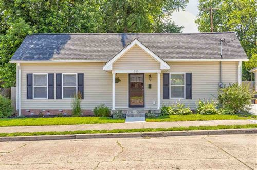 Photo of 210 Mill St., Henderson, KY 42420 (MLS # 20200245)