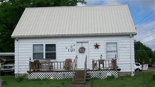 Photo of 1323 N Adams St, Sturgis, KY 42459 (MLS # 20200248)