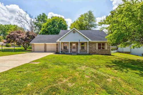 Photo of 2548 Timbers Dr., Henderson, KY 42420 (MLS # 20210270)