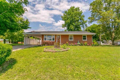 Photo of 2154 Gregory Drive, Henderson, KY 42420 (MLS # 20200271)