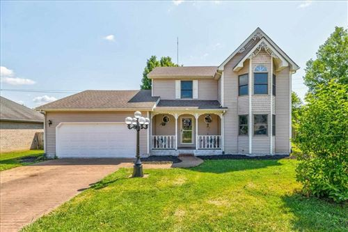 Photo of 766 Sinclair Ave, Henderson, KY 42420 (MLS # 20210272)