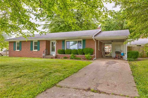 Photo of 2561 Green River Rd, Henderson, KY 42420 (MLS # 20200281)