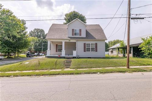 Photo of 609 Letcher St, Henderson, KY 42420 (MLS # 20210300)