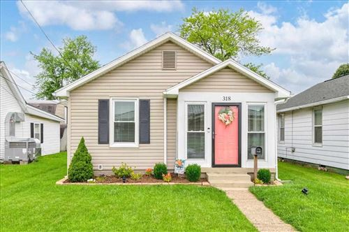 Photo of 318 6th St, Henderson, KY 42420 (MLS # 20210302)