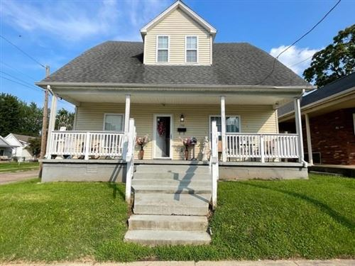 Photo of 500 Letcher St., Henderson, KY 42420 (MLS # 20210306)