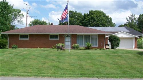 Photo of 319 S Mart, Morganfield, KY (MLS # 20210307)
