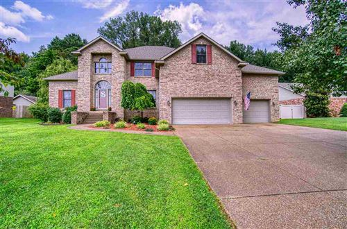 Photo of 3121 Green River Rd, Henderson, KY 42420 (MLS # 20210308)