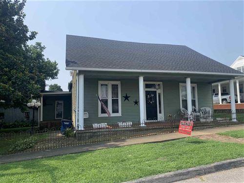 Photo of 151 W Webster Street, Sebree, KY 42455 (MLS # 20210311)