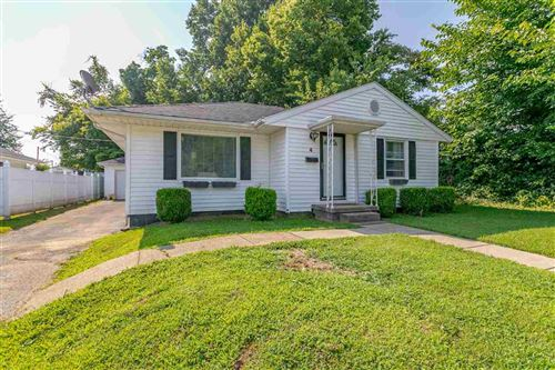 Photo of 4 Phillips Ct., Henderson, KY 42420 (MLS # 20210326)