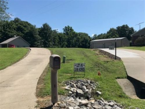 Photo of LOT 6 BLUEBERRY HILLS, STURGIS, KY 42459 (MLS # 20200335)