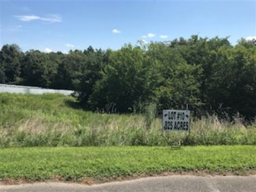Photo of LOT 10 BLUEBERRY HILLS, STURGIS, KY 42459 (MLS # 20200336)