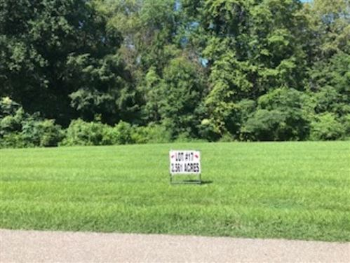 Photo of LOT 17 BLUEBERRY HILLS, STURGIS, KY 42459 (MLS # 20200337)