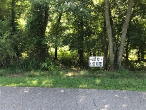 Photo of LOT 21 BLUEBERRY HILLS, STURGIS, KY 42459 (MLS # 20200339)