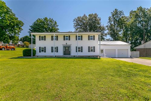 Photo of 703 Southgate Dr, Morganfield, KY 42437 (MLS # 20210407)