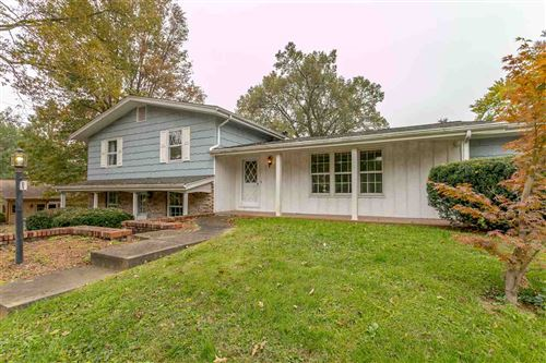 Photo of 200 Barker Road, Henderson, KY 42420 (MLS # 20200458)