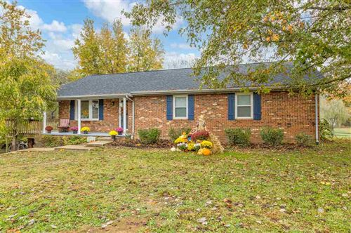 Photo of 15979 Middle Delaware Rd., Henderson, KY 42420 (MLS # 20200459)