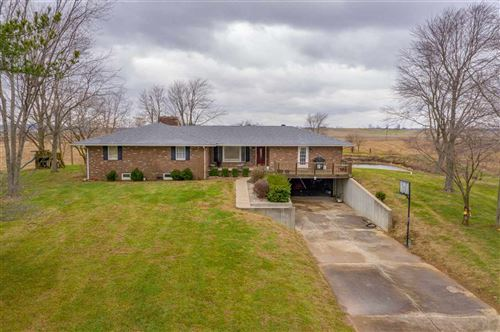 Photo of 4516 St Rt 130 South, Morganfield, KY 42437 (MLS # 20200499)