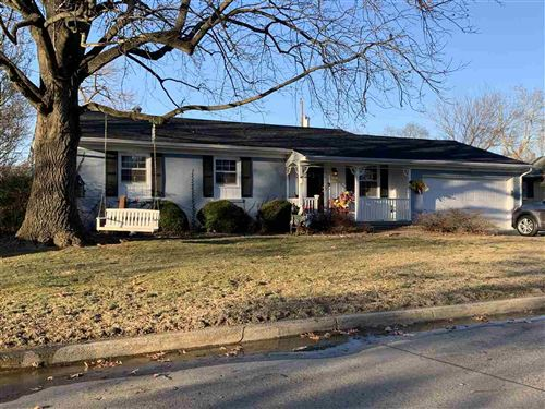 Photo of 7516 E Mulberry St., Evansville, IN 47715 (MLS # 20200509)