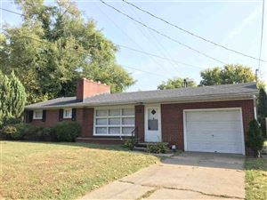 Photo of 323 Yeaman Ave, Henderson, KY 42420 (MLS # 20190512)