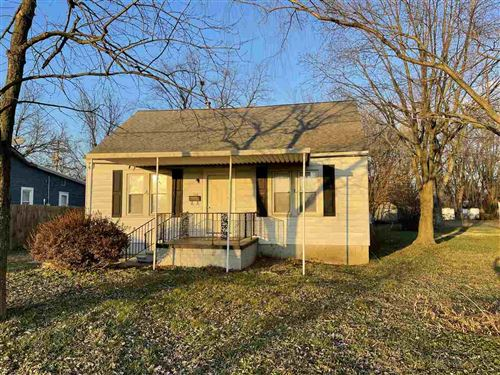 Photo of 1709 Clay St, Henderson, KY 42420 (MLS # 20200512)