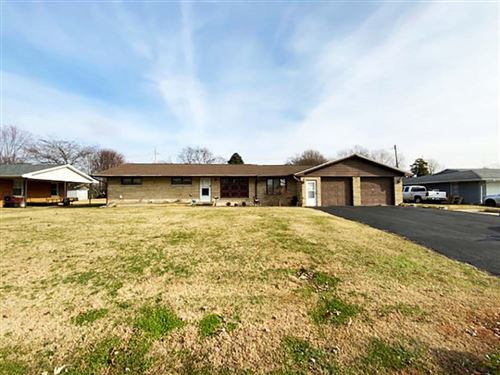 Photo of 1021 Marywood Dr, Henderson, KY 42420 (MLS # 20200517)