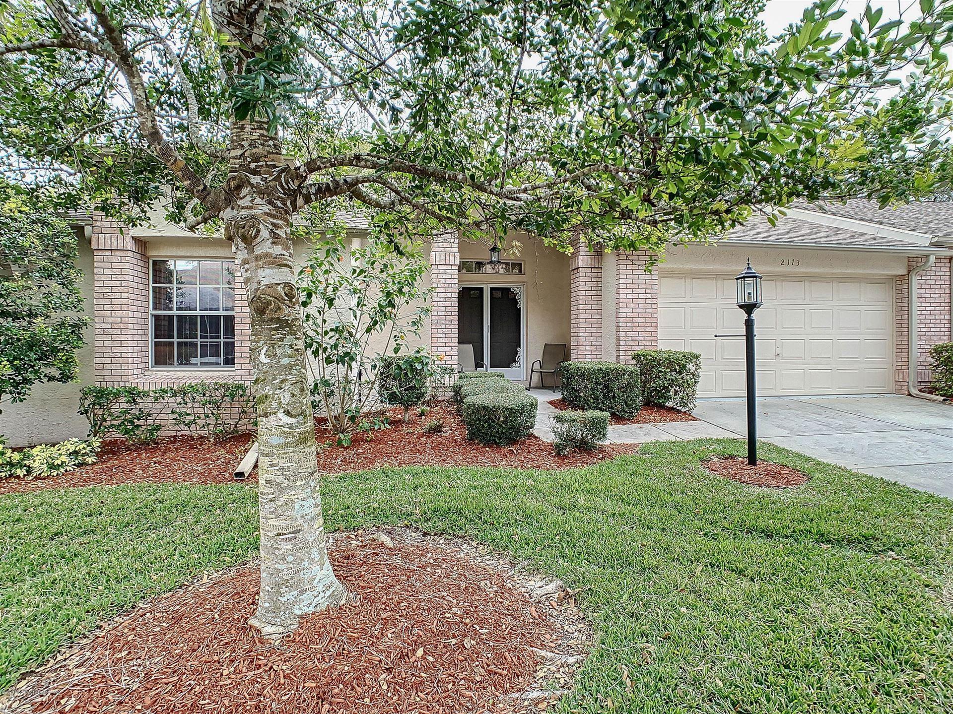 2113 Springmeadow Drive, Spring Hill, FL 34606 - MLS#: 2210683