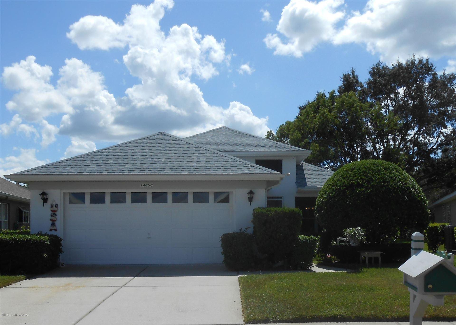 14458 Tamarind Loop, Spring Hill, FL 34609 - MLS#: 2206897