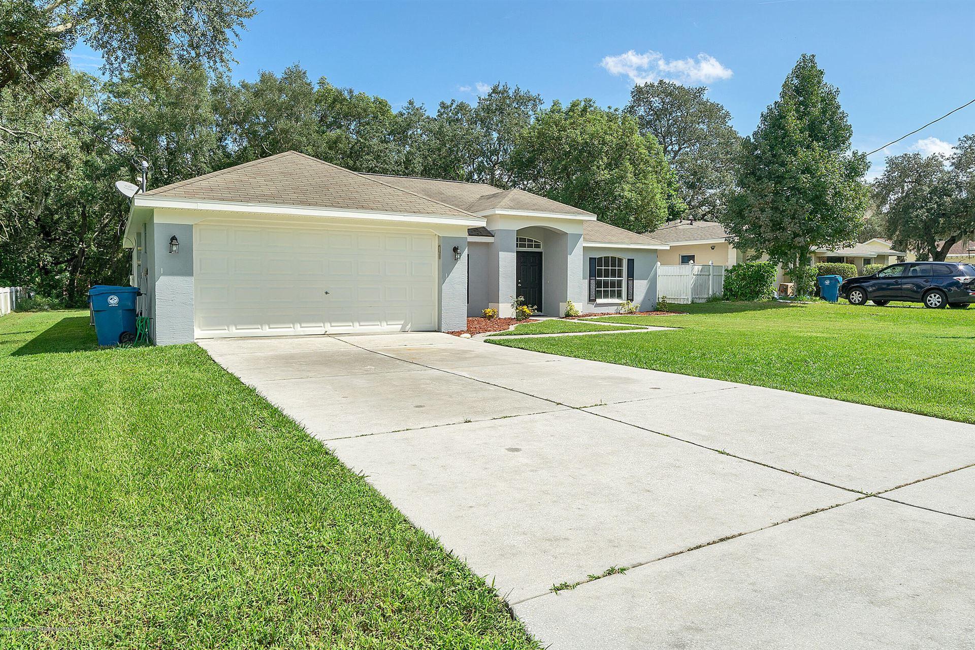 8155 Giffen, Spring Hill, FL 34608 - MLS#: 2211915