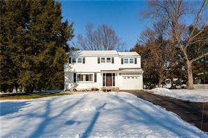 Photo of 60 Pearl Drive, Vernon, CT 06066 (MLS # 170038000)