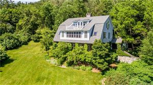 Tiny photo for 285 Twin Lakes Road, Salisbury, CT 06068 (MLS # 170067000)