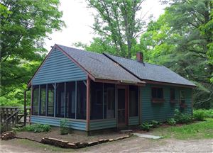 Photo of 196 Route 7 South, Canaan, CT 06031 (MLS # 170116000)