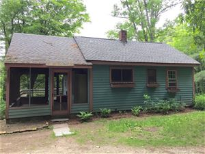 Tiny photo for 196 Route 7 South, Canaan, CT 06031 (MLS # 170116000)
