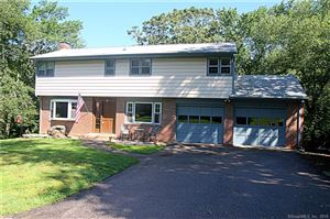Photo of 8 Maple Terrace, Ledyard, CT 06339 (MLS # 170210000)