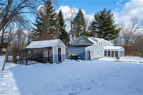Photo of 163 Day Street, Granby, CT 06035 (MLS # 170263000)