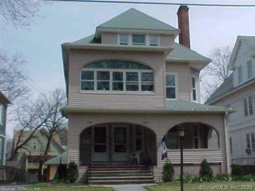 Photo of 258 Oxford Street #3RDFL, Hartford, CT 06105 (MLS # 170300000)