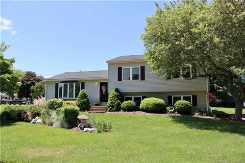 Photo of 8 Harness Drive, Southington, CT 06489 (MLS # 170301000)