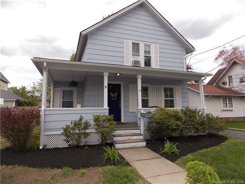 Photo of 6 Park Street, Plainville, CT 06062 (MLS # 170347000)